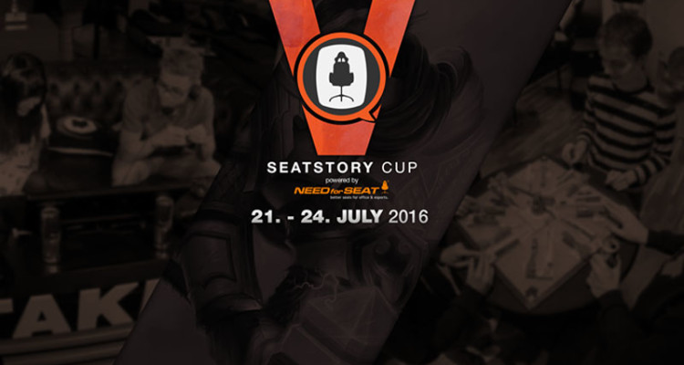SeatStory-Cup