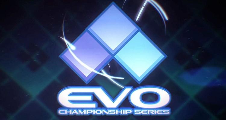 Evo 2017 Logo >> Evolution 2017 Date And Location Announced World 3 Gaming Beta
