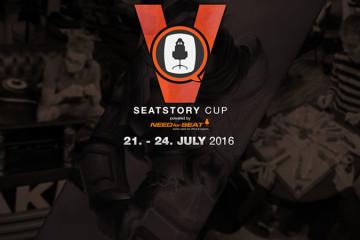 SeatStory-Cup